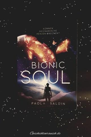 Bionic Soul - Cover