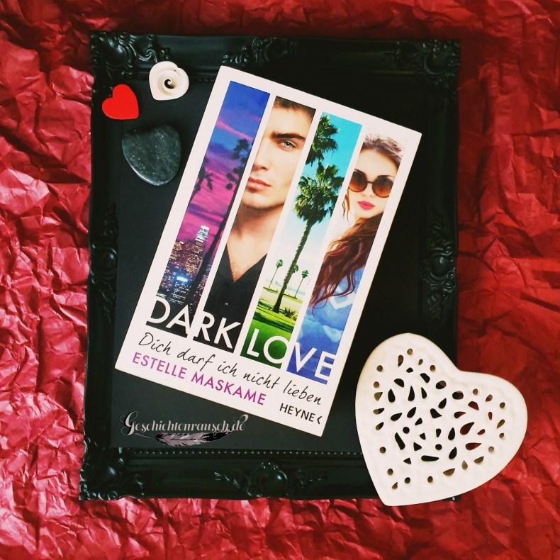 Buch: Dark Love: Dich darf ich nicht lieben von Estelle Maskame