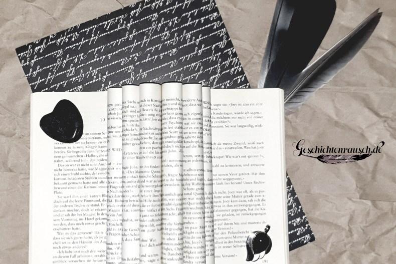 Bücherrausch