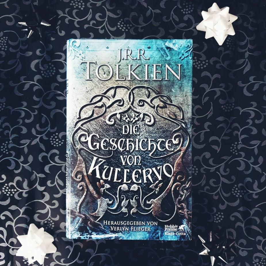 Cover von Die Geschcihte von Kullervo von J. R. R. Tolkien