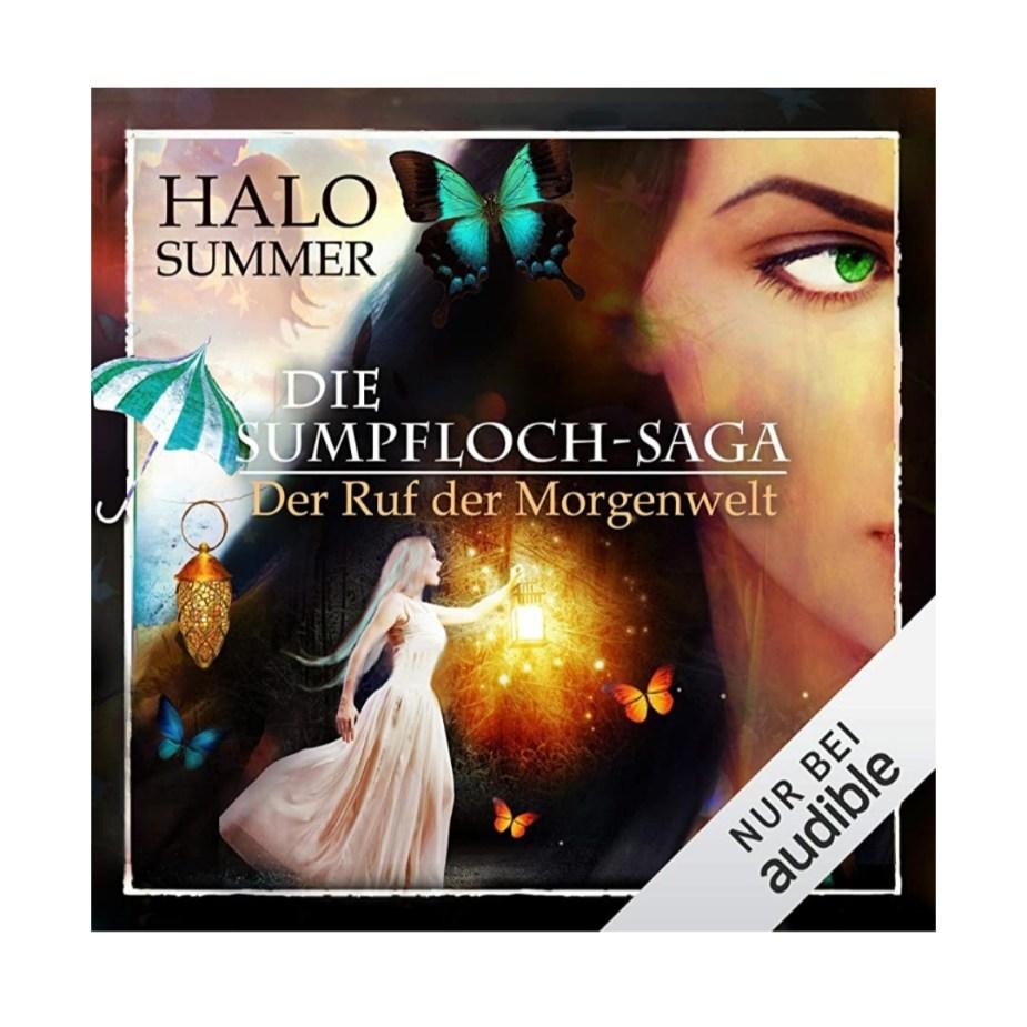 Der Ruf der Morgenwelt von Halo Summer