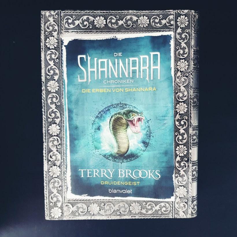 Die Erben von Shannara von Terry Brooks