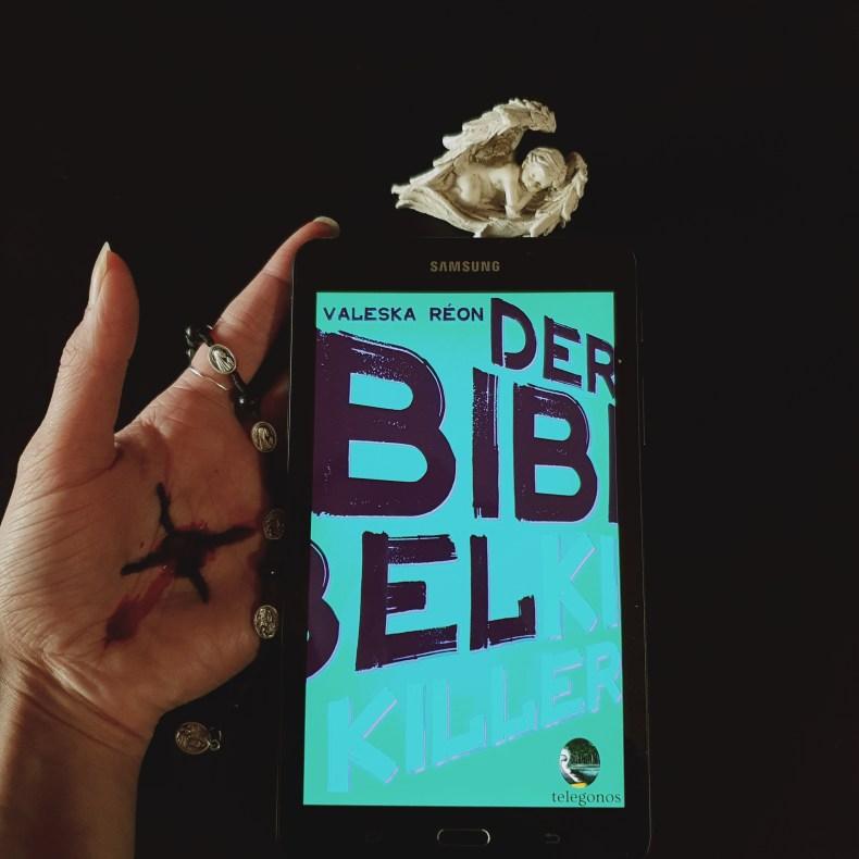Der Bibelkiller Cover Ebook