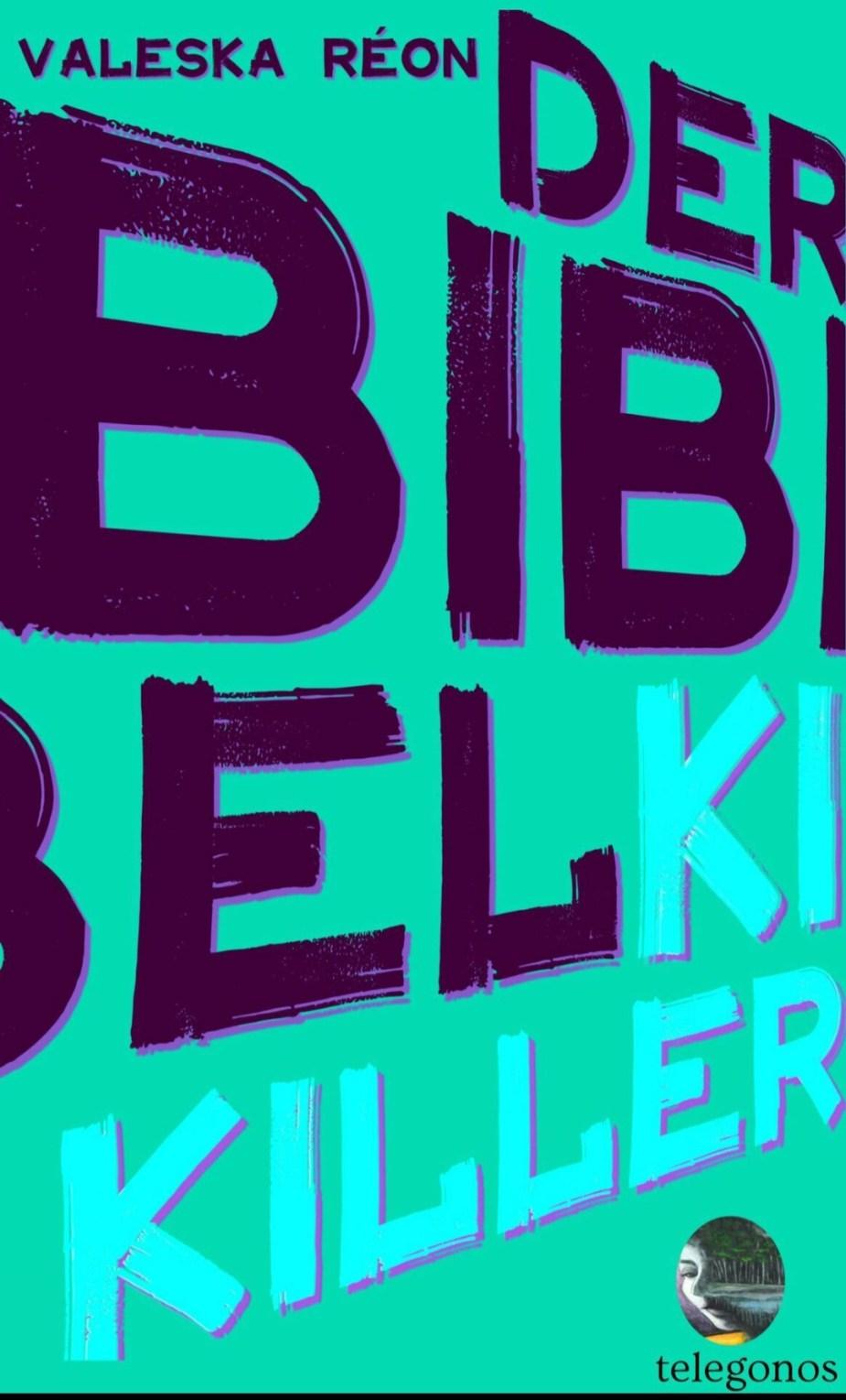 Der Bibelkiller Book Cover