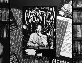 Buchvorstellung: Absorption von Ian Cushing