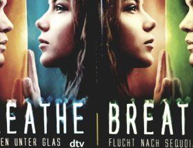 Buchvorstellung zu Breathe von Sarah Crossan