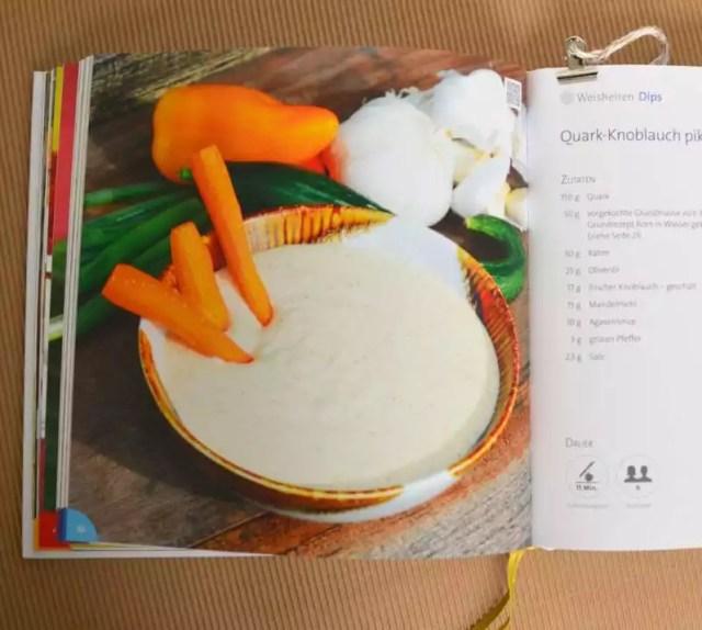 3 Weisheiten Kochbuch