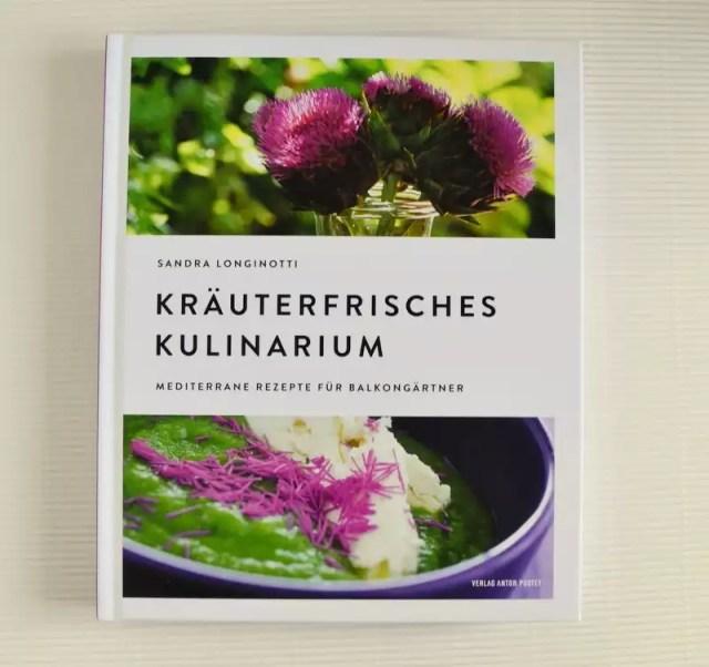 Cover Kräuterfrisches Kulinarium