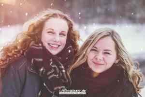 Portraitshooting Freunde