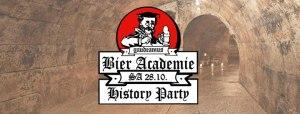 Bier Academie-History Party im Mono Bautzen @ Mono Bautzen | Bautzen | Germany