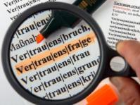 Vertrauensfrage (quelle: gotthal.de)
