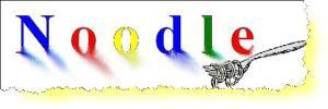 Google Noodle - Quelle: Photobucket.com