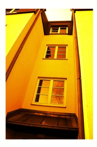 Haus (Foto: Th. Gotthal)
