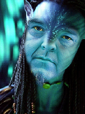 Bloggwart - Avatar