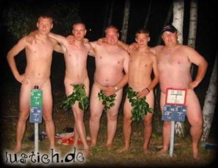 Nackte Männer (Quelle: lustich.de)