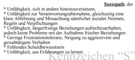 """Kennzeichen """"S"""" - der Soziopath - Die neue """"S""""-Klasse"""