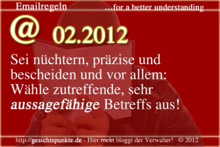 Emailregeln_02.2012