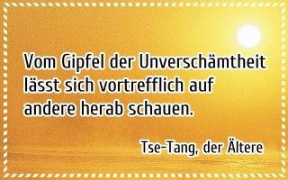 """Lorenz Meyer - Der """"Gipfel der Unverschämtheit"""""""