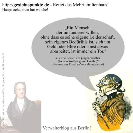Lehrer Lämpel: Die neuen Leiden des jungen W.
