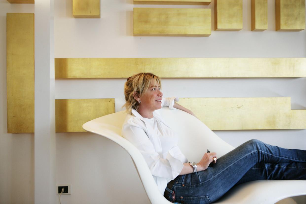 Carlotta de Bevilacqua: Visionärin in Lichtdesign und modernem Business