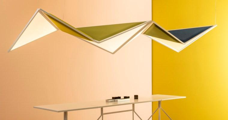 Flexia: kunstvolles Zusammenspiel aus Licht und Klang