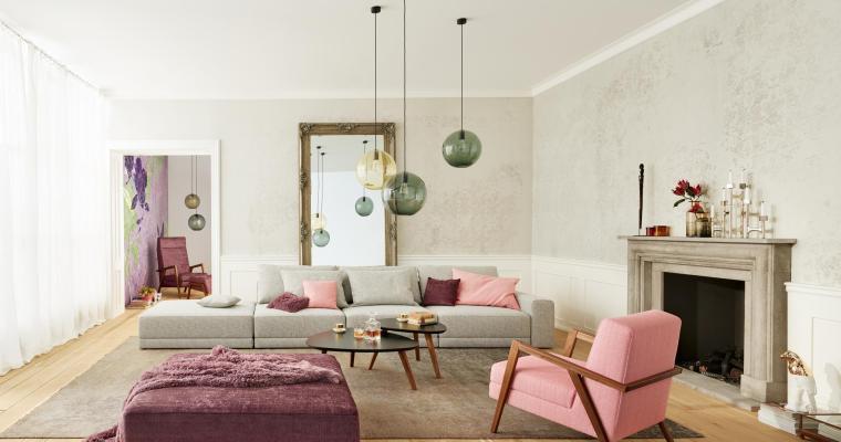 Hochwertige Möbel mehr gefragt