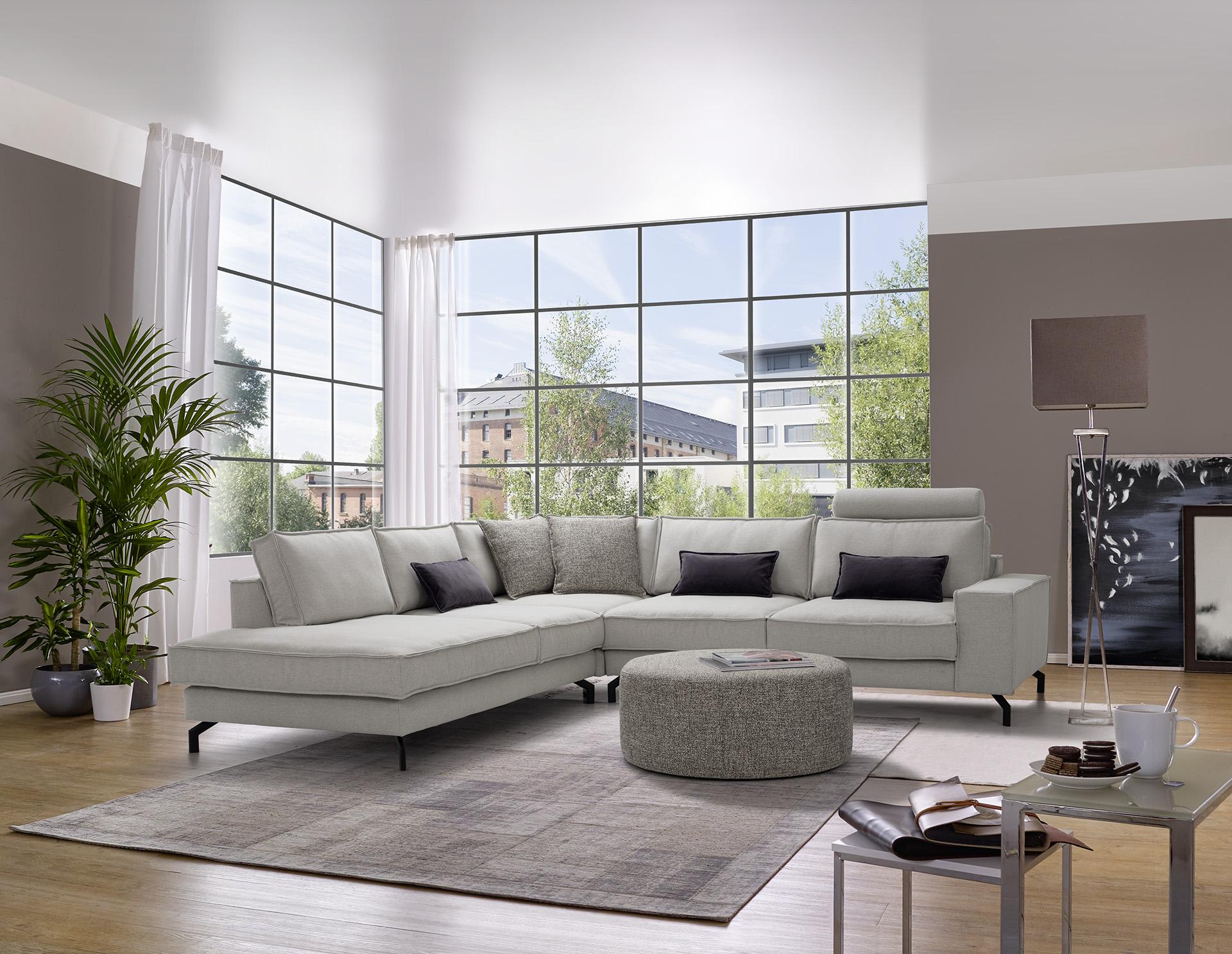 Modell ALLEGRO – der stilvolle Komfort-Allrounder