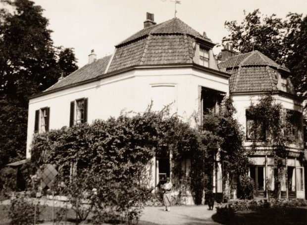 landhuis Puntenburg b