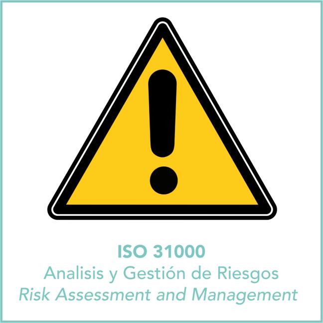 Riesgos ISO 31000 1