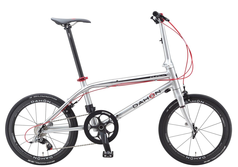 New Dahon Folding Bikes For