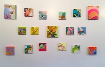 Idiosyncrasies by Cynthia Alvarez
