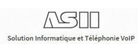 ASII - Solution Informatique et Téléphonique VoIP