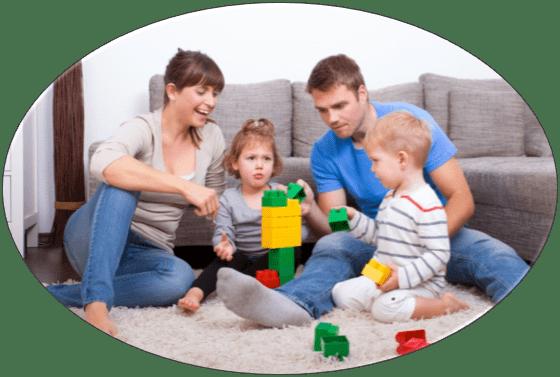 Atelier famille communication non violente
