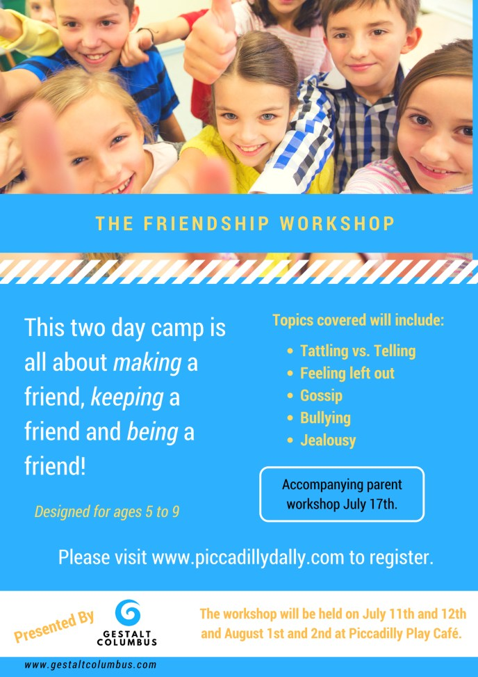 Friendship Workshop
