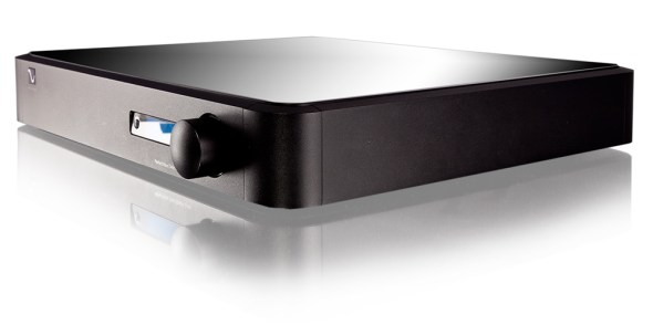 PerfectWave DirectStream DAC Junior