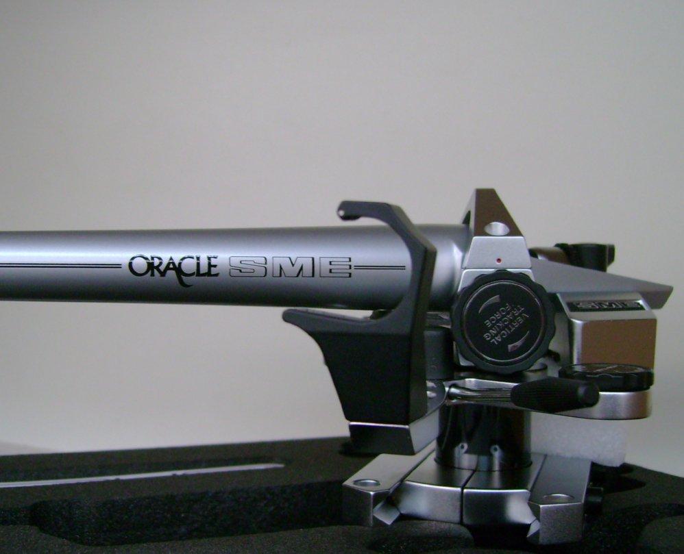 Oracle SME V Side No Flash