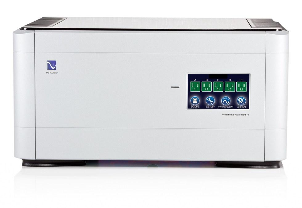PerfectWave-P10-Power-Plant-Front