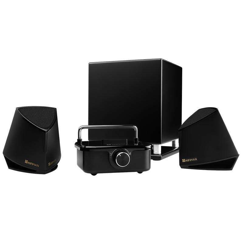 HIFIMAN X100 audio system