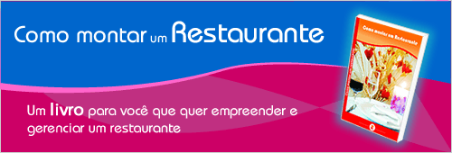 montar restaurante