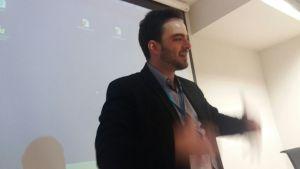 """Na primeira semana de outubro de 2016, estive em Madri (Espanha) para apresentar um artigo, no Congresso 2016 do Grupo de Investigación en Gobierno, Administración y Políticas Públicas. Participei do grupo que discutiu """"Trinta anos de democracia no Brasil: instituições e políticas públicas""""."""