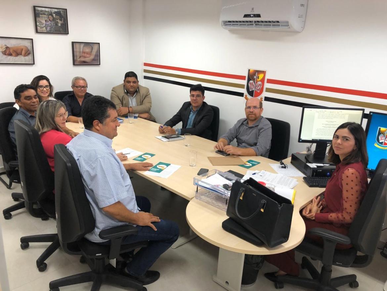 Promotoria de Sapé: quatro municípios aderem ao sistema nacional de ouvidorias