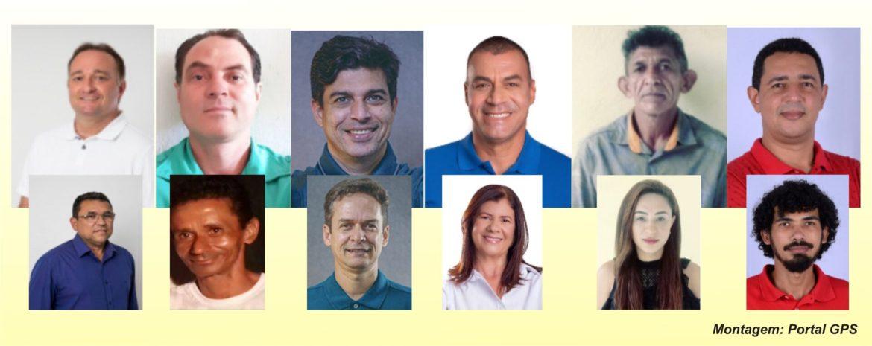 Seis candidatos disputam a prefeitura de Sapé