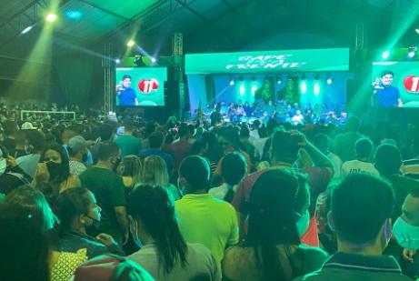 MPE requer investigação por prática de crimes e aplicação de multa contra partido e pré-candidato a prefeito de Sapé