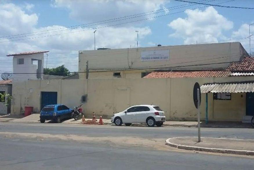 Justiça ordena construção de sala para atendimento social no presídio de Sapé