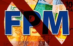 Sapé tem FPM bloqueado por falta de atualização do cadastro no Sistema Sadipem