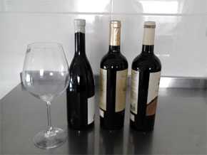 El estudio abre la puerta a la elaboración de vinos a la carta