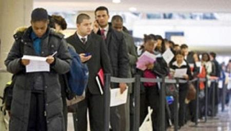 Ahora 1.18 millones de trabajadores en EE.UU. piden subsidio por desempleo  semanalmente nndc | ECONOMIA | GESTIÓN