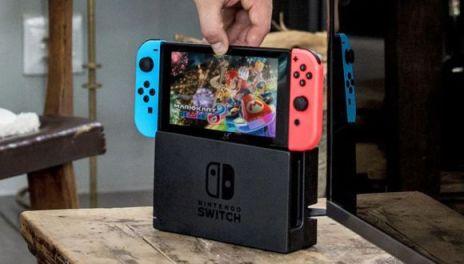 Tecnología: Nintendo anuncia por sorpresa fecha y lanzamientos de juegos  Switch pa   NOTICIAS GESTIÓN PERÚ