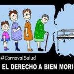 Recuerdos y sentimientos de un enfermero en  #carnavalsalud