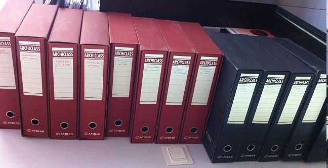 Digitalización de documentos: ejemplo práctico (5/5)